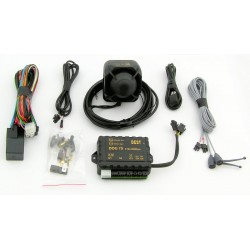 Autoalarm DOG 70 CAN