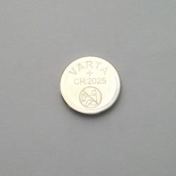 Bateria CR2025 / 3V VARTA